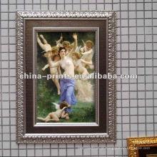 Mulheres nua pintura a óleo sobre tela