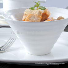 International tableware used for high-end hotel&restaurant
