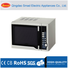 17L Mini Digital Microwave Oven for Promotion