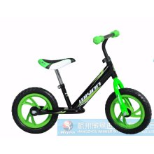 Kinder Pedaless Running Bike Balance Fahrrad