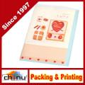 Cartão do casamento / aniversário / Natal (3310)