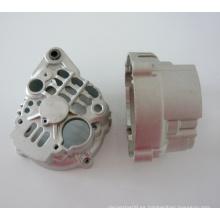 Soporte de aluminio del alternador auto