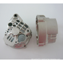 auto alternator aluminum bracket