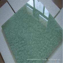 Verre feuilleté transparent pour fenêtre flottante