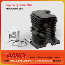 MS180 repair cylinder kits