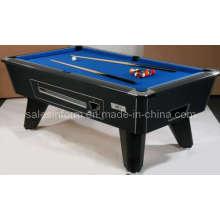 Бильярдный стол с монетным управлением (COT-001B)
