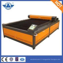 Pour couper & Gravure non-métal 1325 co2 cnc laser machine