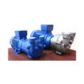 2BV series vacuum water diversion system