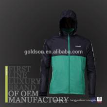 Образец куртка прямая мужская спортивная одежда 2017 новый дизайн