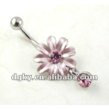 jewelery show body jewelry piercing belly ring navel button ring