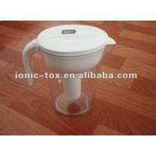 Alkaline Ionized Water Pitcher , Filtered Alkaline Antioxidant Water