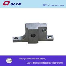 Oem ferrocarril locomotora partes inversión casting autopartes