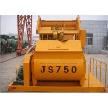 Двойные горизонтальные валы JS750