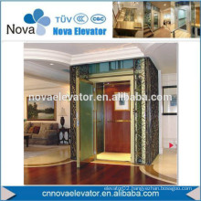 2-3 Person Small Capacity Elevator for Home
