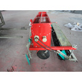 Agricultural machinery 9 rows tractor mounted wheat seeder planter machine