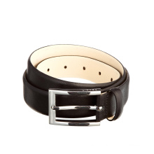 Véritable ceinture en cuir de ceinture en cuir