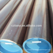 Best selling products schedule 80 galvanized steel pipe