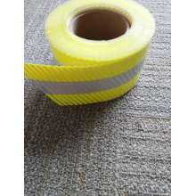 Flame Retardant Segmented Reflective Tape