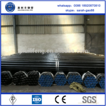 Din2448 st52 бесшовная стальная труба