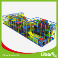 Kids club mall plaza aire de jeux couverte