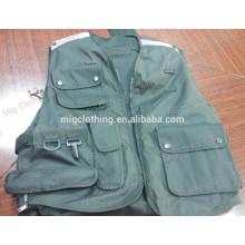 Protection racing Motorbike airbag vest