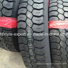 Carro ligero neumático 900r16 600r16, Chaoyang los neumáticos radiales, neumáticos de TBR con el mejor precio