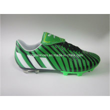 Stripe Fashionable Football Shoes 01