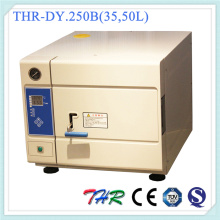 Steam Pressure Autoclave Sterilizer (Thr-Dy. 250b (35, 50L))