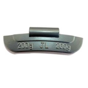 Pb Clip-on Balance Weight for Truck / Bus (A)