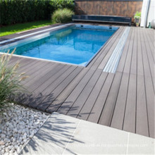 Hochfeste Outdoor WPC-Deck für Pool & SPA-Umgebung