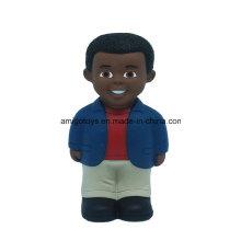 Educational Cartoon Plastic Toy