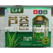 Green Barbados Aloe Weightloss Capsule