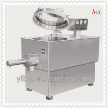 GHL Series high speed mixing granulating equipment