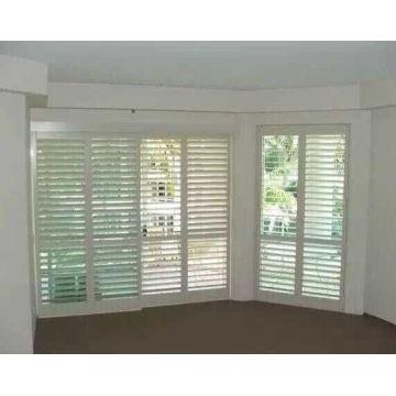 Home Wood Shutter (SGD-S-5910)