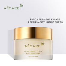Private Label Snail White Hyaluronic Acid Gel Cream Moisturizing Anti-Aging Repair Whitening Face Cream