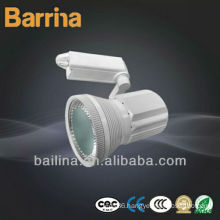 High Power Spray White LED COB Tracklighting
