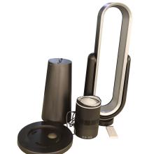 Ventilateur sans feuilles de haute qualité nouvellement climatiseur salle d'approvisionnement d'usine
