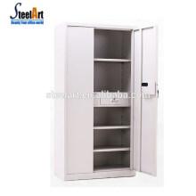 cheap price India type double door steel iron almirah design