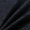 Viscose Algodão Tecido Spandex Poliéster para Denim Jeans