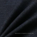 Вискоза Хлопчатобумажная полиэфирная ткань Spandex для джинсов Denim