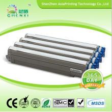 Cartouche toner couleur compatible pour Oki C910