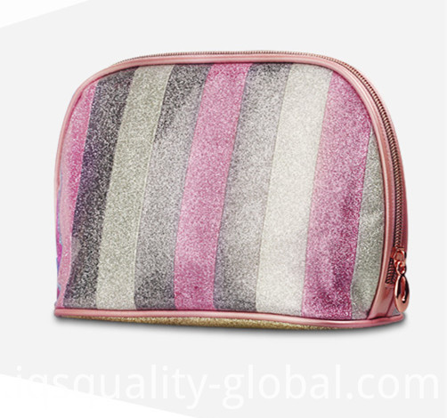 Inspection Cosmetic bag