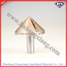 Diamond Countersink Glass Chamfering Tool