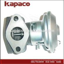 NUEVA válvula de recirculación de gases de escape EGR Precio para ISUZU 4KH1 NKR77 600P 8-97208656-4 8972086564