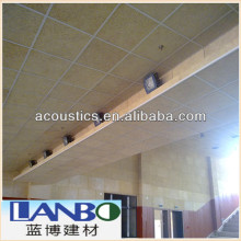 Decorative Wood Wool building construction material