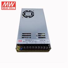 Fuente de alimentación conmutada de bajo perfil 300W 5V 1U / SMPS SP-320-5