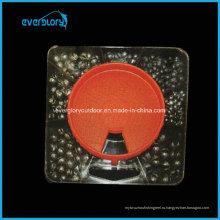 Bx0015 7 Отсек Classic Съемный съемный наконечник для свинцового грузика