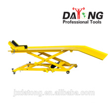 800LBS Good quanlity pneumatique MOTORCYCLE LIFT TABLE