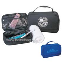 600d Полиэфирная туалетная сумка для мужчин (HBCOS-1)