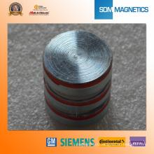 Высококачественный высококачественный магнит N38